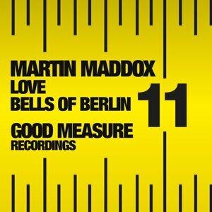 Martin Maddox 歌手頭像