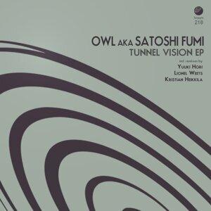 Satoshi Fumi, Owl 歌手頭像