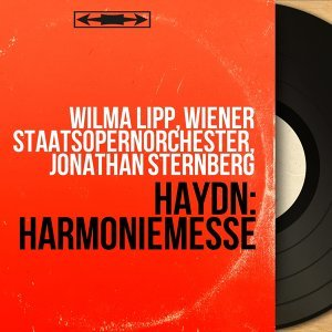 Wilma Lipp, Wiener Staatsopernorchester, Jonathan Sternberg 歌手頭像