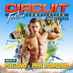 Pagano, Phil Romano 歌手頭像