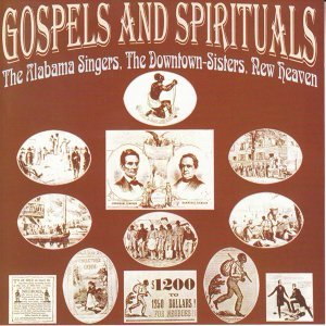 The Alabama Singers, The Downtown Sisters, Rew Heaven 歌手頭像