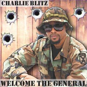 Charlie Blitz 歌手頭像