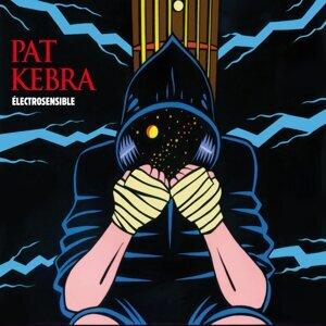 Pat Kebra 歌手頭像