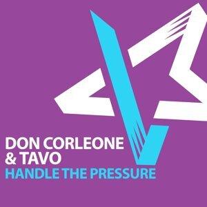 Don Corleone, Tavo 歌手頭像