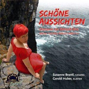 Susanne Brantl 歌手頭像