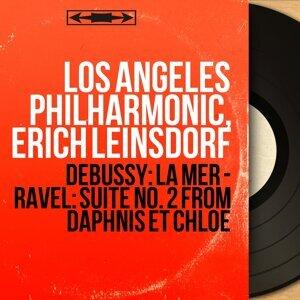 Los Angeles Philharmonic, Erich Leinsdorf 歌手頭像