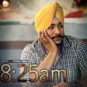 Yuvraj Singh 歌手頭像