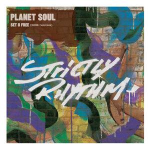 Planet Soul 歌手頭像