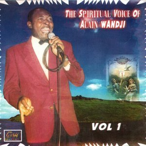 Alain Wandji 歌手頭像