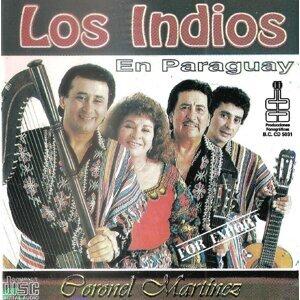 Los Indios 歌手頭像