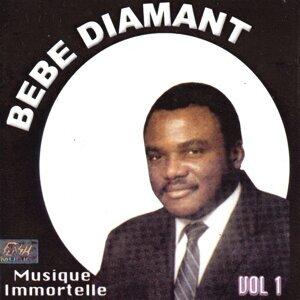 Bebe Diamant 歌手頭像