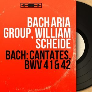 Bach Aria Group, William Scheide 歌手頭像