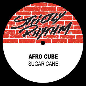 Afro-Cube