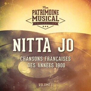 Nitta Jô 歌手頭像
