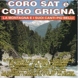 Coro Sat, Coro Grigna 歌手頭像