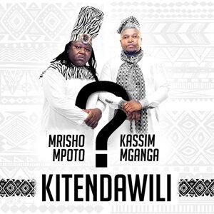 Mrisho Mpoto 歌手頭像