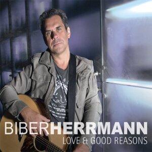 Biber Herrmann 歌手頭像