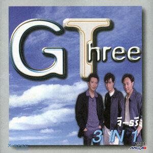 จี ธรี (G THREE) 歌手頭像