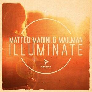 Matteo Marini, Mailman