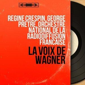 Régine Crespin, George Prêtre, Orchestre national de la Radiodiffusion française 歌手頭像