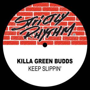 Killa Green Budds
