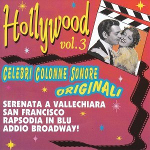 Hollywood, Vol. 3 歌手頭像