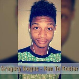 Gregory Negus 歌手頭像