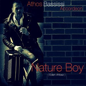 Athos Bassissi Accordeon 歌手頭像