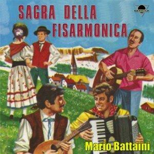Mario Battaini 歌手頭像