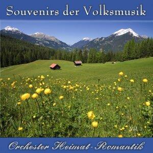 Orchester Heimat-Romantik 歌手頭像