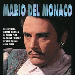 Mario Del Monaco 歌手頭像