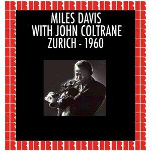 Miles Davis Quintet, John Coltrane