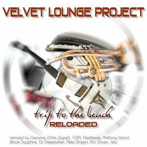 Velvet Lounge Project