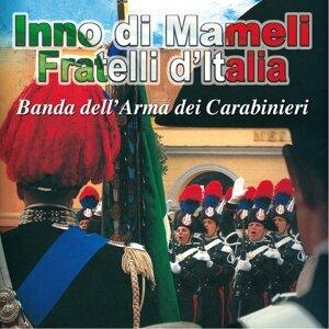 Banda dell'Arma dei Carabinieri 歌手頭像