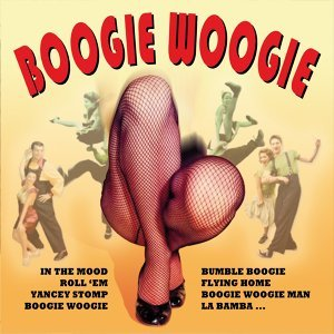 Boogie Woogie 歌手頭像