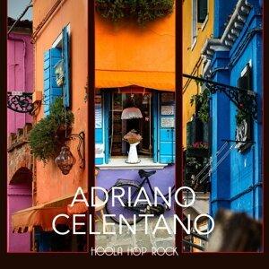 Adriano Celentano 歌手頭像