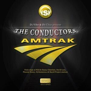 DJ Vibe, DJ Chus Present The Conductors 歌手頭像