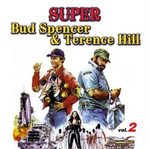 Super Bud Spencer & Terence Hill, Vol. 2 歌手頭像