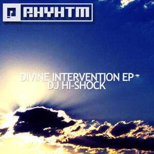 DJ Hi-Shock