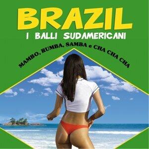Brazil: I balli sudamericani 歌手頭像