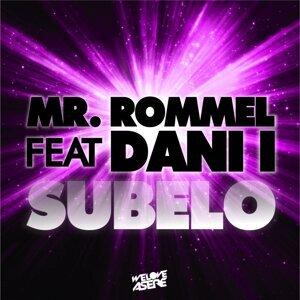Mr. Rommel 歌手頭像