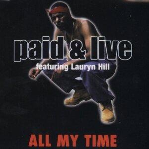 Paid & Live