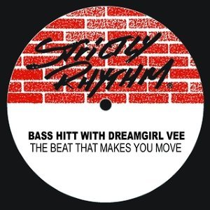 Bass Hitt feat. Dreamgirl Veee 歌手頭像