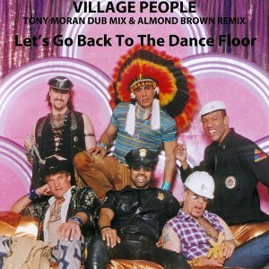 Village People 歌手頭像
