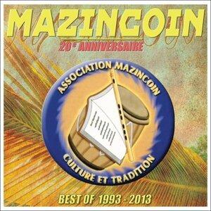 Mazincoin 歌手頭像