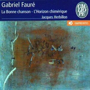 Jacques Herbillion, Théodore Paraskivesco 歌手頭像