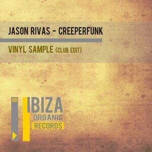Jason Rivas, Creeperfunk 歌手頭像
