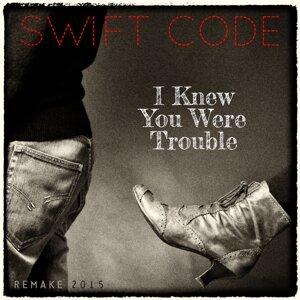 Swift Code 歌手頭像