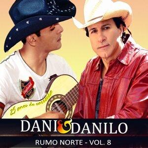 Dani & Danilo 歌手頭像