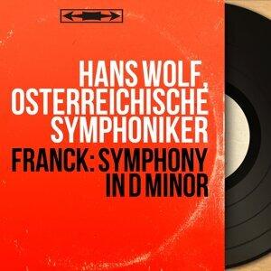 Hans Wolf, Österreichische Symphoniker 歌手頭像